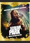 Scream Park - Limitierte Gold Edition Blu Ray - Uncut