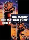 Die Macht der Fünf - Uncut - DVD