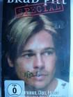 Brad Pitt Special - Interviews, Clips  ...   OVP !!!