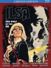 Ilsa - She Wolf of the SS (Uncut/ Hartbox/ Blu-ray Cover B)
