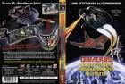 Gameras Kampf gegen Frankensteins Monster - Lim 2000 - OVP