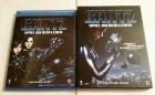 Blu-Ray ** Gantz - Spiel um dein Leben *2-Disc Edition*RAR*