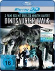 Dinosaurier Walk [3D+2D Blu-ray] [Special Edition] OVP