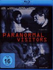 Paranormal Visitors  [Blu-ray] OVP