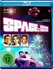 SPACE: 1999 - Vol. 1, Folge 1-12 [Blu-ray] OVP