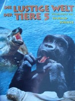 Die Lustige Welt der Tiere  5 ...     OVP !!!