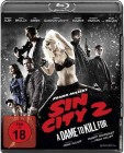 Sin City 2 [Blu-ray] (deutsch/uncut) NEU+OVP