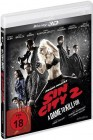 Sin City 2 (3D) [Blu-ray] (deutsch/uncut) NEU+OVP