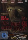 Wes Craven - The Hills Have Eyes - 16:9 Widescreen DVD OVP