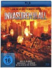 INVASOREN AUS DEM ALL (3 Filme Box Blu-ray) OVP