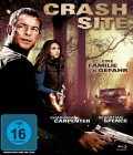 Crash Site - Eine Familie in Gefahr [Blu-ray] OVP