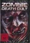 Zombie Death Cult  *** Horror *** NEU/OVP ***