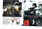 !!!!Nintendo Wii- Spiel --- Medal of Honor