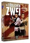 Die Tödlichen Zwei - Blu-ray/DVD Lim 1000  OVP