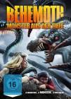 Behemoth - Monster aus der Tiefe DVD OVP