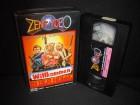 Willkommen in der Hölle VHS Matalo Zenit Video