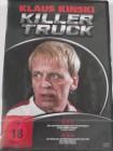 Killer Truck - Biker verdächtigt - Klaus Kinski Meisterwerk
