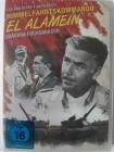 Himmelfahrtskommando El Alamein - Rommel, Fuchsberger George