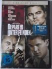 Departed - Unter Feinden -  DiCaprio, M. Damon, J. Nicholson
