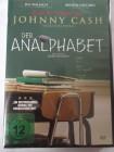 Der Analphabet - Zum 10. Todestag von Johnny Cash - Schule