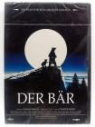Der Bär - Jean Jacques Annaud, atemberaubender Tierfilm, Tra