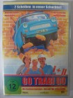Go Trabi go 1 & 2 - Trabant in Italien - Wolfgang Stumph