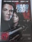 Hard Corps - Gerechtigkeit - Jean Claude van Damme