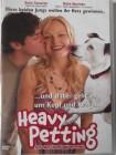 Heavy Petting - Meine Freundin, Pizza Kondom fressender Hund