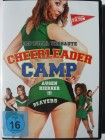 Das total versaute Cheerleader Camp - Sommer Mädchen Strip
