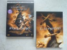 Jeepers Creepers - 2 Disk DVD Set Digipack