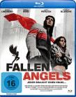 Fallen Angels - Jeder braucht einen Engel ... [Blu-ray] OVP