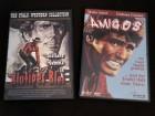 Amigos, die Engel lassen grüßen + Blutiges Blei DVD
