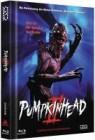 NSM: PUMPKINHEAD 2 (DVD+Blu-Ray) - Cover A - Mediabook