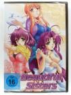 Beautiful Sisters - Manga voller Erotik - Sex Praktiken