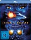Aliens vs. Avatars [Blu-ray] OVP