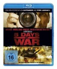 5 Days of War [Blu-ray] OVP