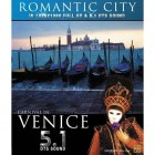 Romantic City * Carnival in Venice * Blu Ray OVP