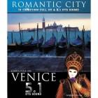 Romantic City * Carnival in Venice * Blu Ray OVP