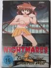 Nightmares - Das Tor zur anderen Welt - Erotik Fantasy Manga