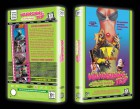 Class of Nuke Em High 2 - 84 - gr. Hartbox Cover A -NEU/OVP