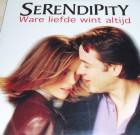 Serendipity - Weil es Dich gibt John Cusack Kate Beckinsale