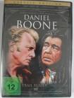 Daniel Boone - Shawnee Indianer greifen Siedler an