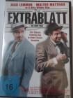 Das Extrablatt - Sensationspresse Walter Matthau, B. Wilder