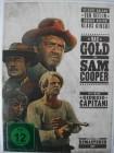 Das Gold von Sam Cooper - Klaus Kinski, Van Heflin