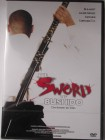 The Sword of Bushido – Action mit Hintergrund 2. Weltkrieg