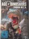 Age of Dinosaurs - Zeitalter der Dinosaurier, Terror in L.A.