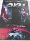 Alien vs. Hunter Schlachtfeld Erde, Sheriff Raumschiff Jäger