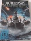 American Warships - Flotte mysteriöser Alien Schiffe