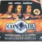 CON AIR / Nicholas Cage / John Cusack / John Malkovich