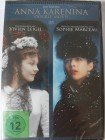 2x Anna Karenina - Leo Tolstoi Rußland Adel - Sophie Marceau